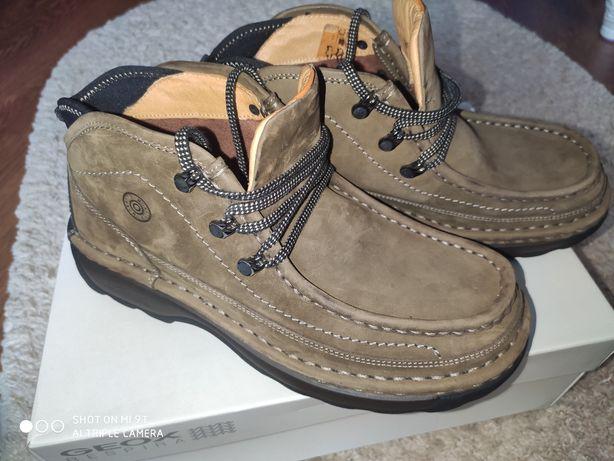 Чоловічі чоботи 42розмір