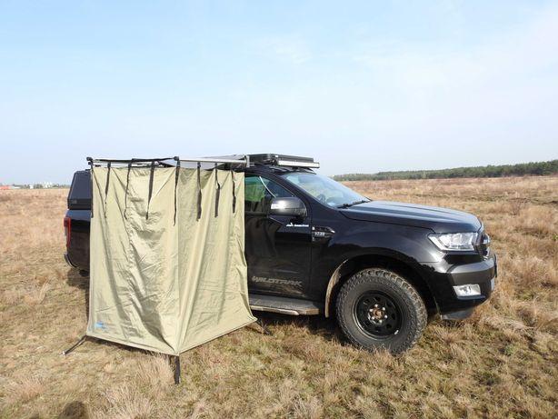 Kabina prysznicowa kempingowa łazienka turystyczna do namiot dachowy
