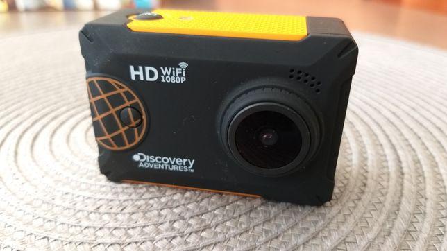 Kamera sport Discowery Adventures FHD 1080p 12 Mpx WiFi