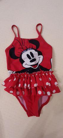 Strój kąpielowy 98/104 Disneya z Myszką Miki
