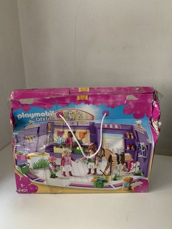 Playmobil  city life 9401