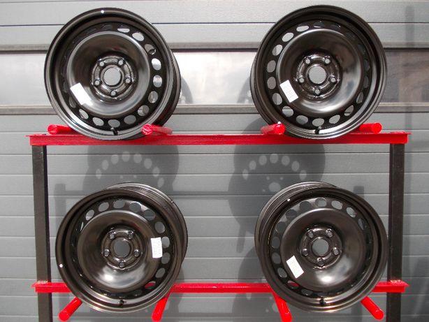 Felgi Oryginalne Nowe Stalowe stal 16 5x112 et44 VW BEETLE PASSAT