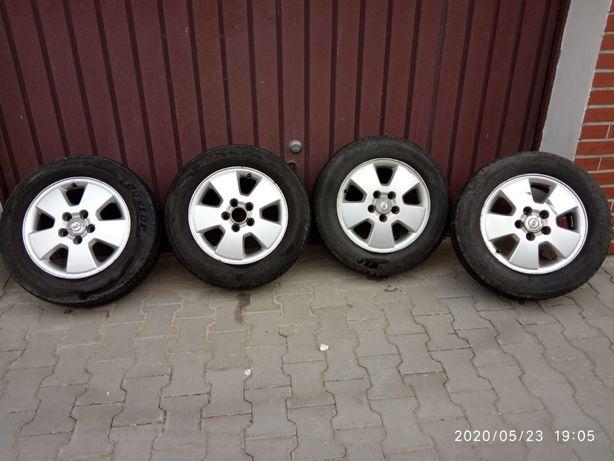 Opony z alufelgami Dunlop Sport 195 65 r15 (r.2018) 4szt Lublin letnie