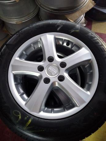 Диски Audi VW Mercedes 5x112/R15/6.5J/ET37