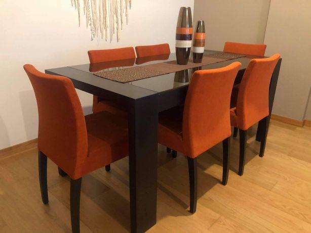 Vendo mobília sala