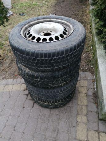 Koła 5x112 Mercedes-Benz R16 #cena za komplet#