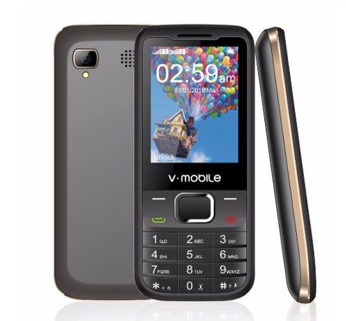 Телефон на 2 сим-карты, полный комплект
