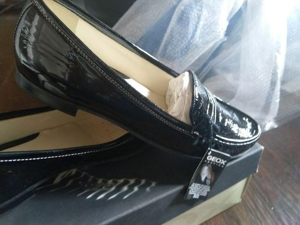 Туфли женские Geox Respira 39