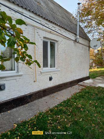 Продам будинок в с.Сорокотяги или обмен на малосемейку в Белой Церкви