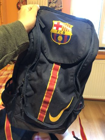 Plecak Nike FC Barcelona
