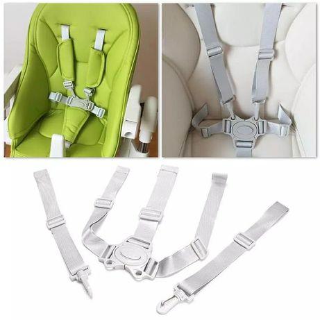 Универсальные Ремни безопасности стульчик для кормления коляска