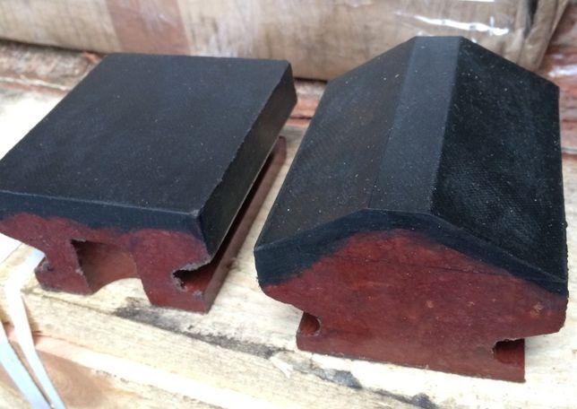Ползуны плоские, призматические к пилорама Р-63