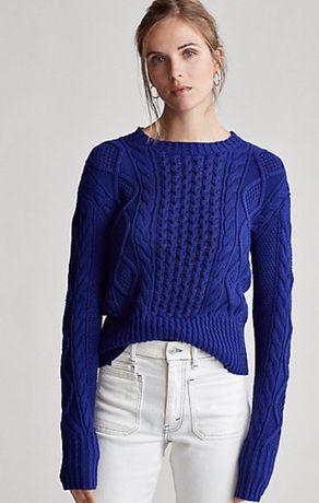 Продам женский свитер Ralph Lauren