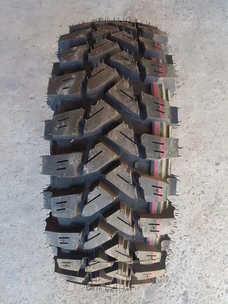 OFF ROAD Gepard R16 245/70 Raptor шини для бездоріжжя. Наварка Польща