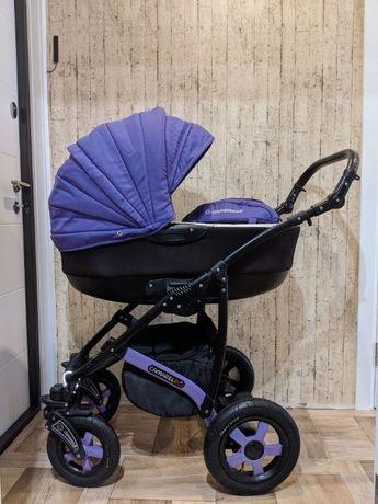 Детская универсальная коляска Camarelo Sevilla 2в1