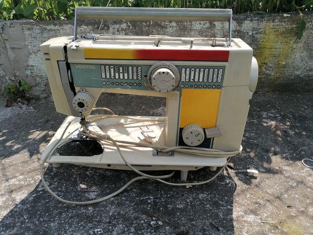 Maszyna do szycia 2