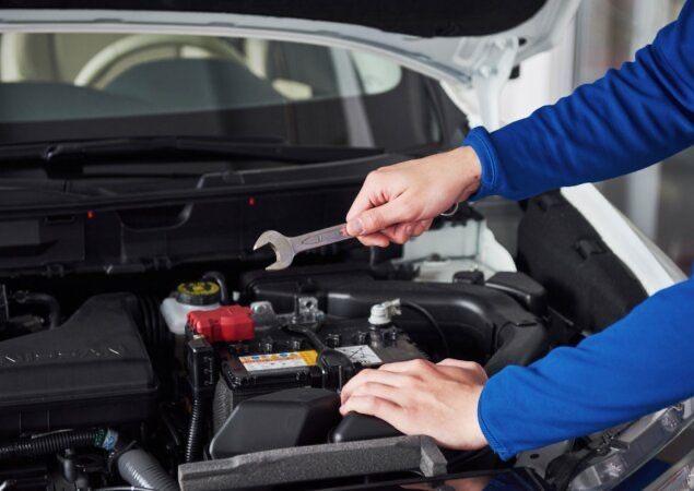 Mecanica auto/moto. Tecnico especializado BMW