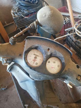Scooter peugeot 50 cc