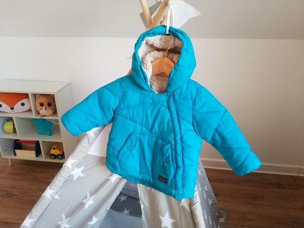 Zara 86 kurtka zimowa
