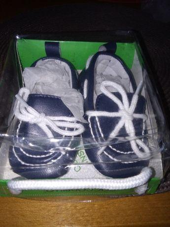 Buciki buty niechodki coccodrilo