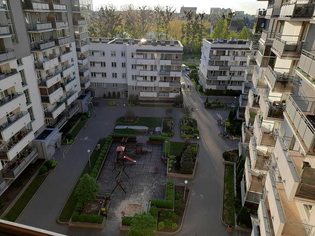 Apartamentowiec Antoniukowska 60 , 2 pokoje z miejscem garażowym