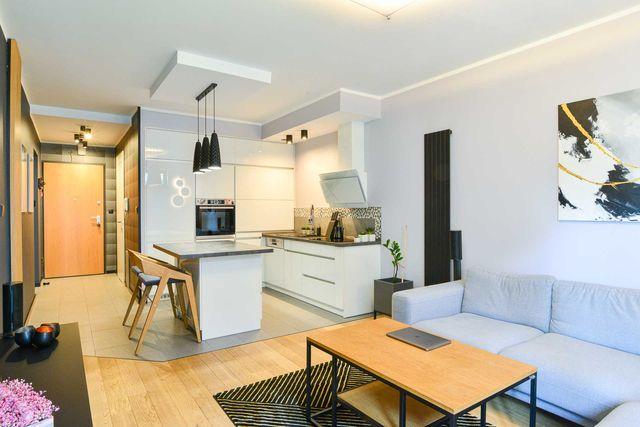 mieszkanie 2 pokoje wysoki standard, po remoncie
