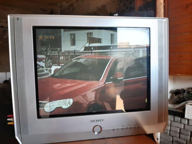 Телевизор Samsung CS-21M20ZQQ +Тюнер Т-2  с доставкой