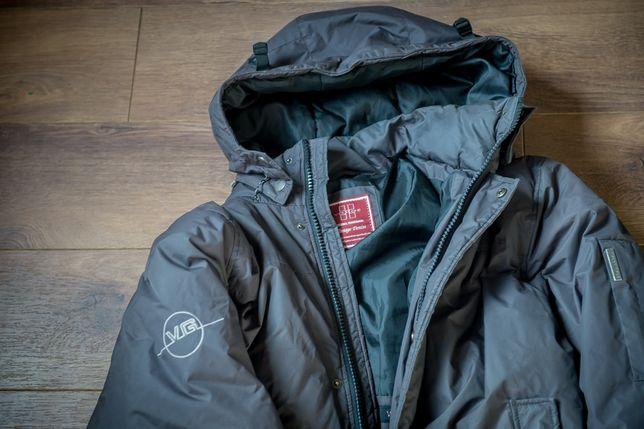 Куртка зимняя коричневая Voyage VoЯge