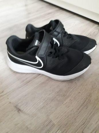 Fajne adidasy, buty Nike Star Runner, rozm.35
