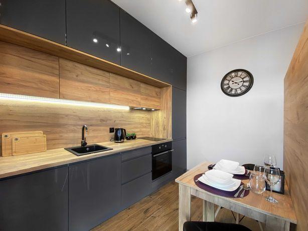 """Apartament - """"dwupak"""" inwestycyjny - Ilumino 2, bezpośrednio"""