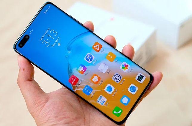 Смартфон Huawei P40 PRO телефон Хуавей п40 Два Подарка