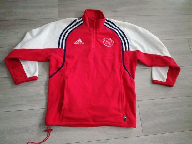 Adidas Ajax Amsterdam bluza dres piłkarski