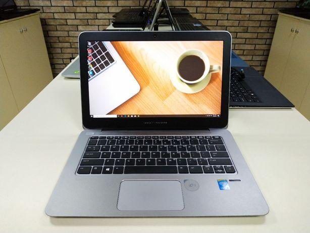 НОВАЯ ЦЕНА Ультратонкий ноутбук, HP Folio 1020, Intel core M5, 8gb
