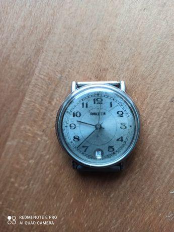 Zegarki Paketa na części