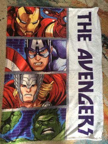 "Manta polar ""the avengers"""