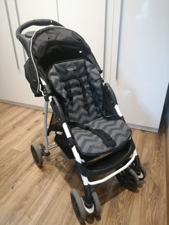 Wózek spacerowy Gracco Mirage
