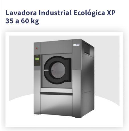 Lavandaria máquinas de lavar XP 35 à 60kg