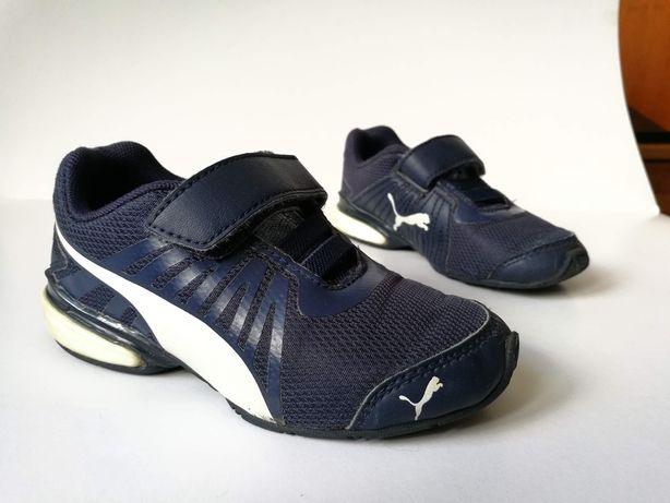 Chłopięce buty sportowe Puma 25 (16,3cm)