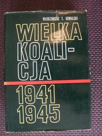 Wielka Koalicja - t - 2 Wlodzimierz T. Kowalski