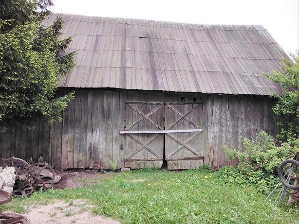 Sprzedam Stare deski baliki ze stodoly Podlaskie