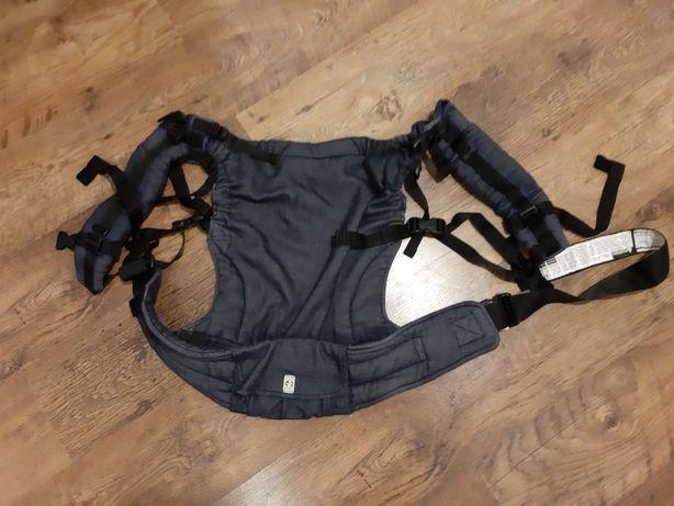 Nosiło nosidełko Lennyup firmy LennyLamb