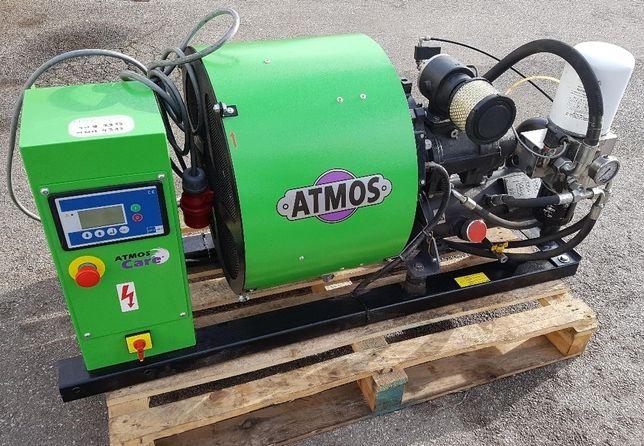 Kompresor atmos filtr powietrza 5,5 7,5kw 11kw i inne