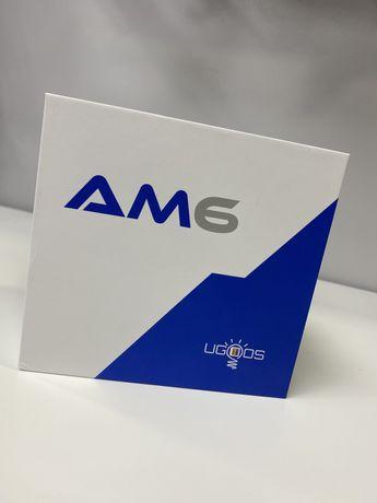 Caixa Android TV Uggos AM6
