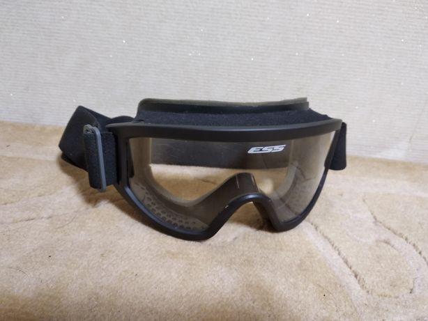 Баллистическая защитная маска очки ESS Tactical XT  700 грн