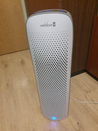 Oczyszczacz powietrza Webber ap8600 z gwarancją