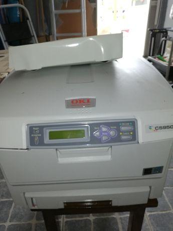 Impressora OKI C5950