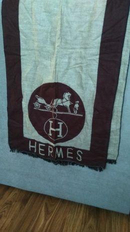Szal szalik Hermes