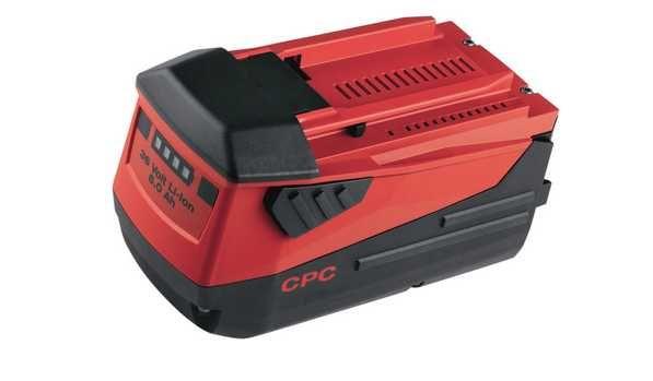 Akumulator, bateria Hilti 36V 6Ah, B36