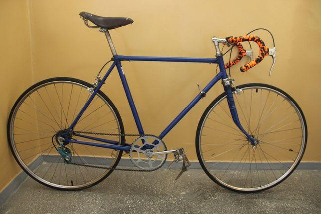 Rower szosowy 28 cali + rower dla dziecka 20 cali