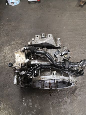 Skrzynia biegów KGV automatyczna TSI AUDI VW SKODA SEAT